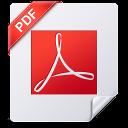 PDF-Datei Leistungsübersicht